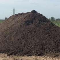Земля плодородная, чернозем, грунт, в Новороссийске