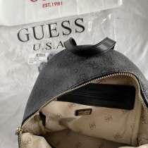 Новый рюкзак Guess, в Нижнем Новгороде