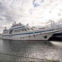 Продается комфортабельный корабль на Байкале, в г.Мост