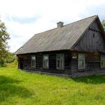 Участок для бизнеса или проживан на трассе на Пущу (20 км), в г.Каменец