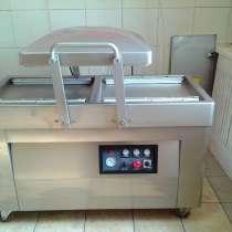 Вакуумный упаковщик DZ-510 2SA, в Самаре