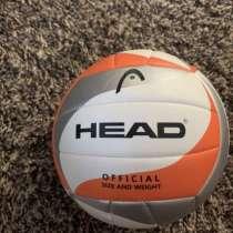 Волейбольный мяч, в Алексине