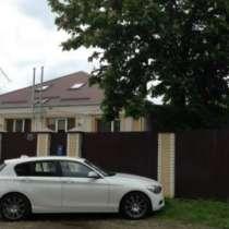 Дом 115 м² на участке 4.5 сот, в Ставрополе