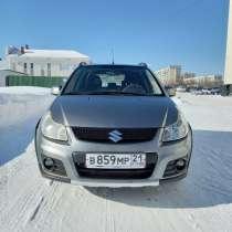 Продам автомобиль SUZUKI SX4, в Йошкар-Оле