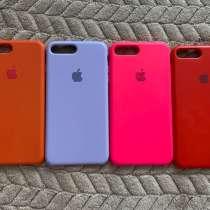 Чехлы на iPhone 7+/8+, в Кургане