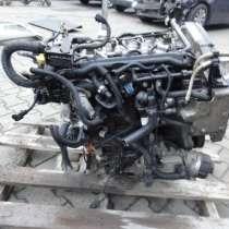 Двигатель Фиат Браво 1.6D 198A3000, в Москве