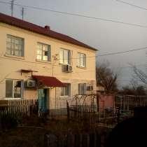 Продается 3-комнатная квартира, в Керчи