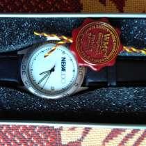 Часы наручные WMC, в Москве
