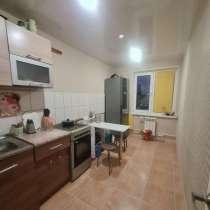 Сдаётся трёхкомнатная квартира по адресу: улица Горького, 35, в Николаевске-на-Амуре