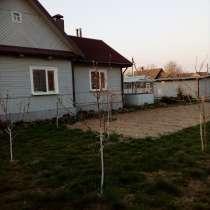 Продается добротный жилой дом по адресу: РБ, г. МОСТЫ, в г.Гродно