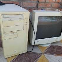 Продается компьютер, в Георгиевске