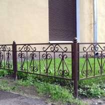 Сварные заборы и ограждения в Севастополе, в Севастополе