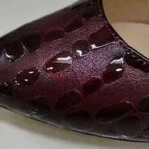 Обувь женская кожа, в Нальчике