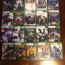 Игры Xbox 360, в Москве