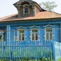 Дом в спасском районе село Брон-ватрас ДЕРЕВЯННЫЙ 1964 ГОДА, в Нижнем Новгороде
