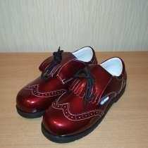 Отличные новые ортопедические туфли Ortmann Roma, в Москве