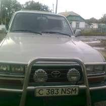 АвтомобильToyota, в г.Астана