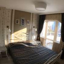 Продается 3-комнатная квартира в городе Бургас, в г.Бургас