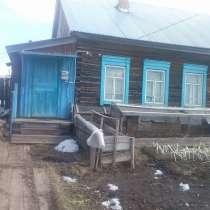 Продам дом в п. Хребтовая, в Железногорск-Илимском