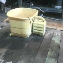 Продам стиральную машинку малютка 2. 2 шт, в Калининграде
