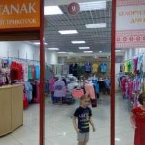 Оборудование и ассортимент магазина одежды - недорого, в Москве