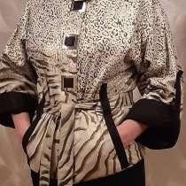 Шикарная женская куртка из натуральной кожи, в г.Минск