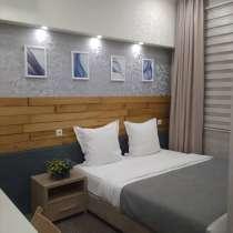«Small Hotel» - мини-отель, в г.Бишкек