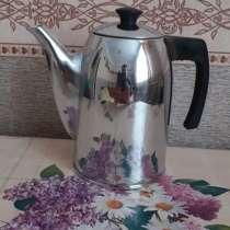 Чайник, в Новосибирске