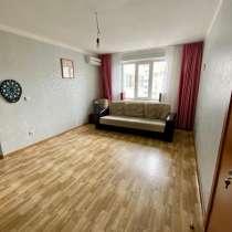 Большая трехкомнатная квартира в 15 мин. от центра города, в Краснодаре