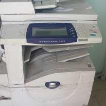 Продам бывшее в употреблении МФУ Xerox WorkCentre 7232, в г.Буча