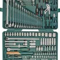 Универсальный набор инструментов JONNESWAY 127 предметов, в Омске