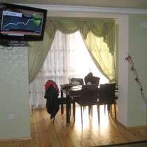 Срочно продам кв-ру в г. Баку с хорошим ремонтом и мебелью, в г.Баку