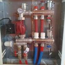 Установка Отопления/Сервисное обслуживание кондиционеров, в Нижнегорском