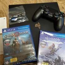 Sony PS4 pro, Ps4 pro, Playstation 4, в Новосибирске