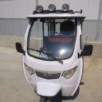 Сдам в аренду новый электромобиль водителю, в Сочи