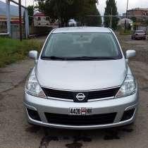 Nissan Versa, 2007 г, в г.Ереван