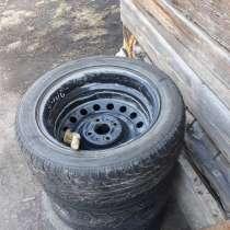 Продаю колеса, в Иркутске