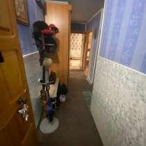 3-к квартира, 61,4 кв. м 7/9 эт, в Нижневартовске