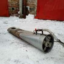 Теплопушка для отогрева авто тпга-1м, в Салехарде
