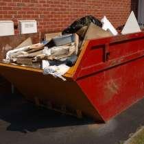 Вывоз мусора контейнером в Нижнем Новгороде, в Нижнем Новгороде