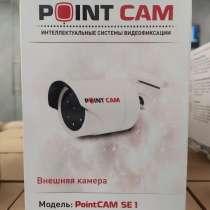 IP Видеокамера, в Тольятти