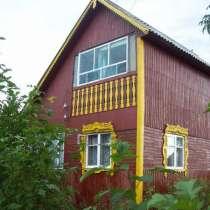 Продаю дачу. в Карелии от города 50 км от озера 200м, в Медвежьегорске