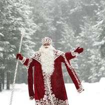 Дед Мороз И снегурочка на дом, в Вологде