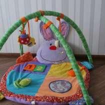 Развивающий детский коврик, в Ростове-на-Дону