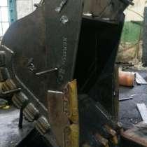 Скальный ковш на экскаватор, усиленный Hardox, Quard, в Сатке