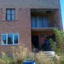 Продам недостроенный дом в Макеевке, в г.Угледар
