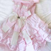 Платье для девочки, в Нововоронеже