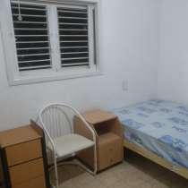 Без маклера сдается комната, в г.Тель-Авив
