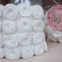 Свадебная муфта «Бель флёрс», в Иркутске