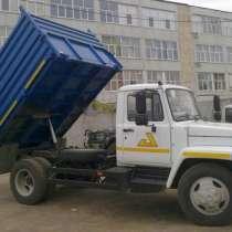 Вывоз мусора и хлама в Нижнем Новгороде, в Нижнем Новгороде